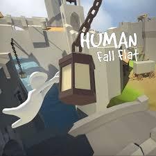 دانلود بازی آنلاین Human Fall Flat بصورت دائمی و تست شده نسخه v935423