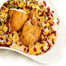 دانلود PDF آموزشی انواع غذا های ایرانی و خارجی