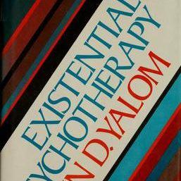 کتاب صوتی روان درمانی اگزیستانسیال از اروین دی یالوم
