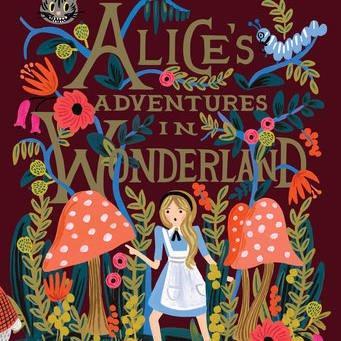 کتاب صوتی انگلیسی ماجراهای آلیس در سرزمین عجایب Alice's Adventures in Wonderland