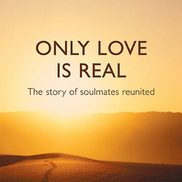 کتاب صوتی تنها عشق حقیقت دارد اثر برایان ال وایس